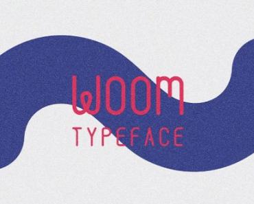 Cliche Sans-Serif Font