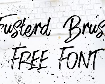 Brush Fonts Free Download - Cofonts