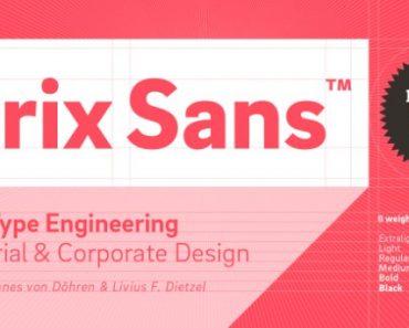 Brix Slab Font