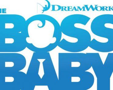 Boss Baby Font 370x297